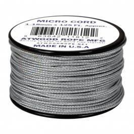 1,18мм Micro Cord - Grey