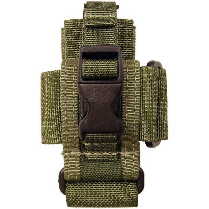 Чехол под рацию / телефон Maxpedition Medium Phone / Radio Holder CP-S OD Green