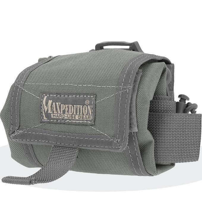Складная сумка-трансформер Maxpedition Mega Rollypoly Foliage Green