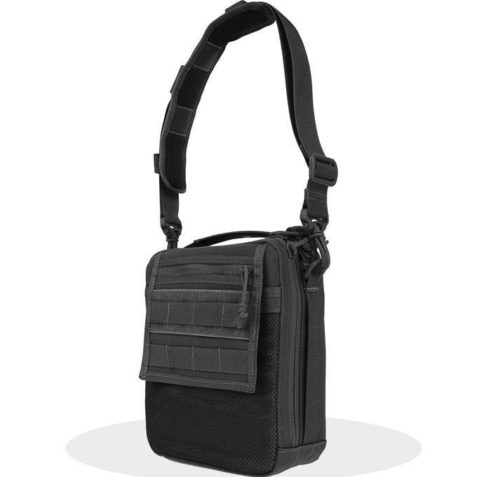 Наплечная сумка Maxpedition NeatFreak Organizer Black
