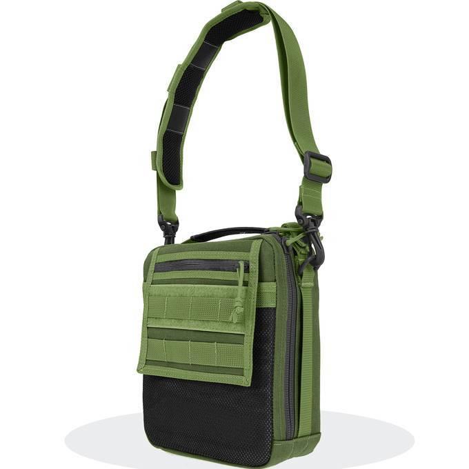 Наплечная сумка Maxpedition NeatFreak Organizer OD Green
