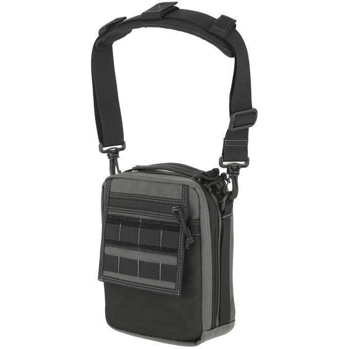 Наплечная сумка Maxpedition NeatFreak Organizer Wolf Gray