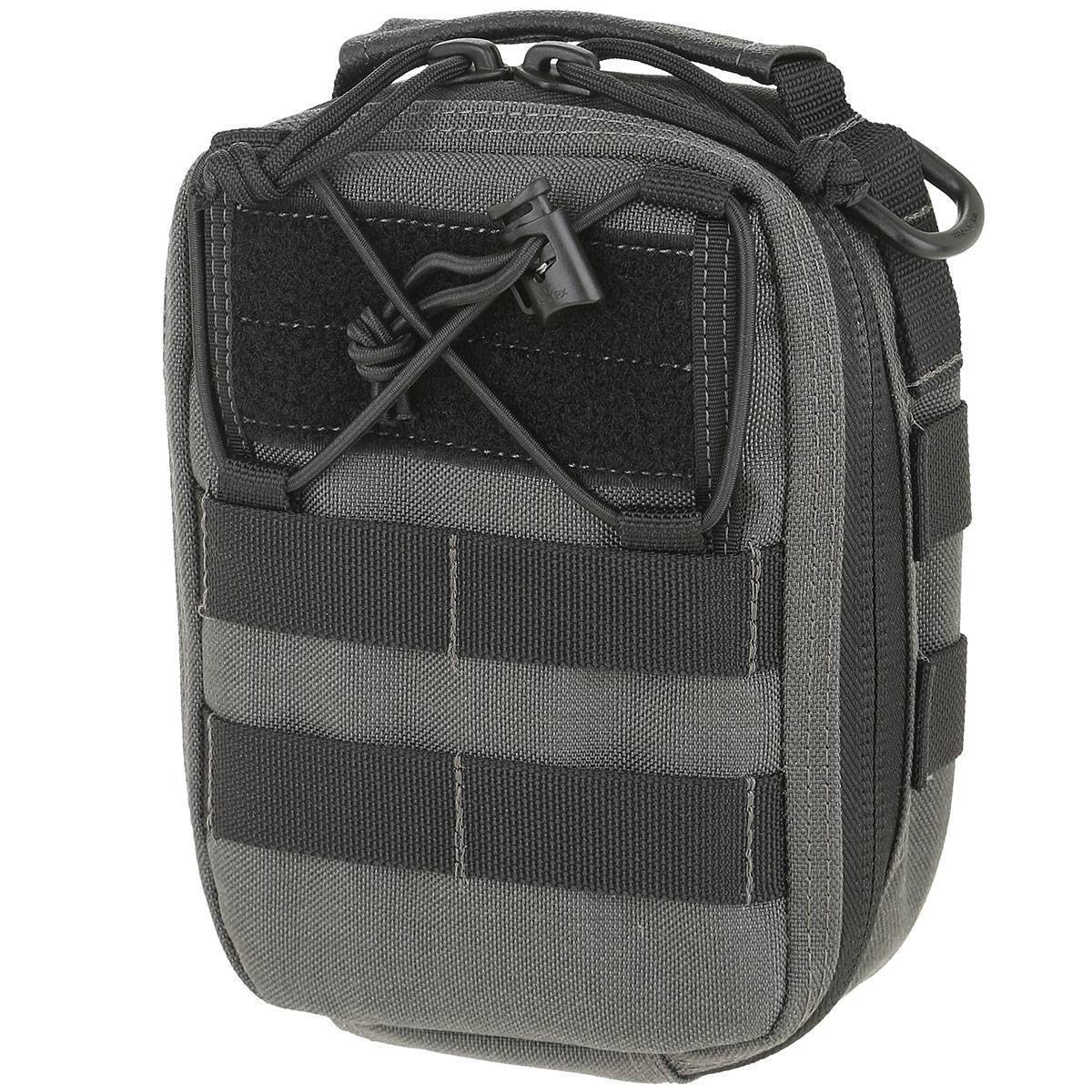 Сумка-аптечка Maxpedition FR-1 Combat Medical Pouch Wolf Gray