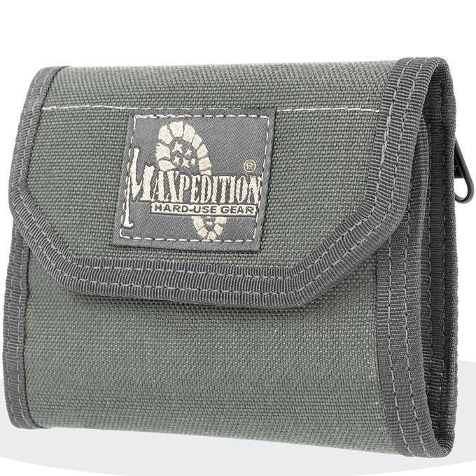 Кошелек Maxpedition C.M.C. Foliage Green