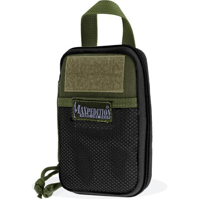 Органайзер Maxpedition Mini Pocket Organizer OD Green