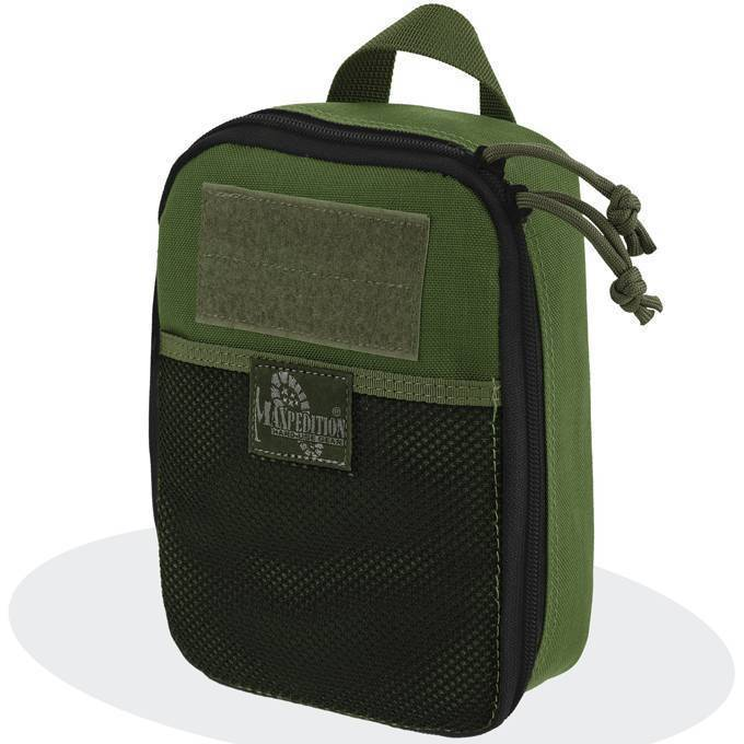 Органайзер Maxpedition Beefy Pocket Organizer OD Green