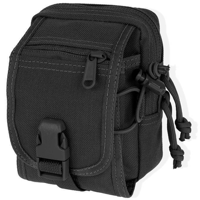 Подсумок Maxpedition M-1 Waistpack Black