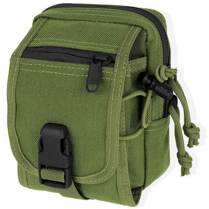 Подсумок Maxpedition M-1 Waistpack OD Green