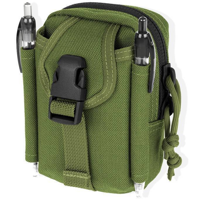 Подсумок Maxpedition M-2 Waistpack OD Green