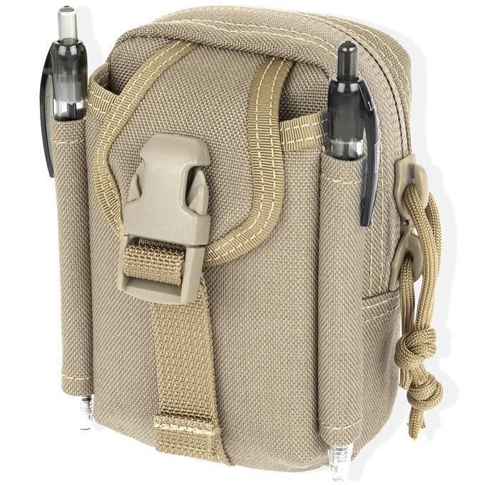 Подсумок Maxpedition M-2 Waistpack Khaki