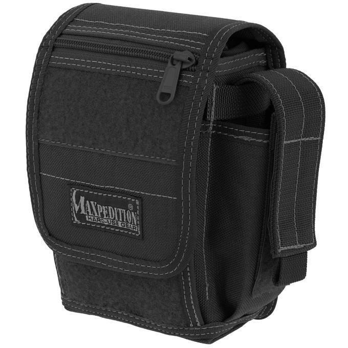 Подсумок Maxpedition H-1 Waistpack Black