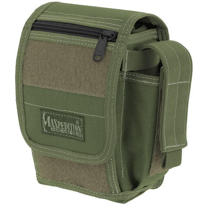 Подсумок Maxpedition H-1 Waistpack OD Green