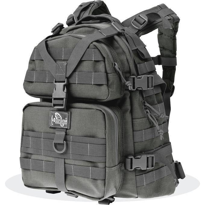 Тактический рюкзак Maxpedition Condor-II Backpack Foliage Green