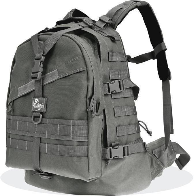 Тактический рюкзак Maxpedition Vulture-II Backpack Foliage Green
