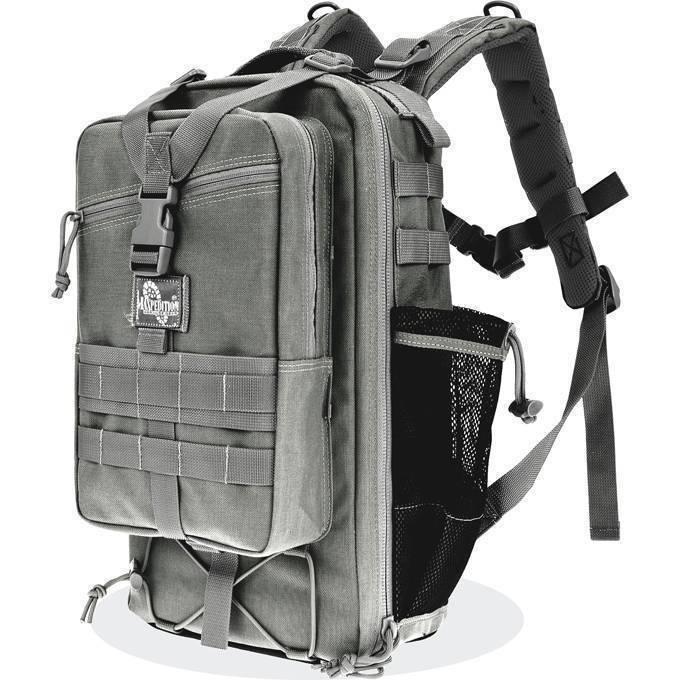 Тактический рюкзак Maxpedition Pygmy Falcon-II Backpack Foliage Green