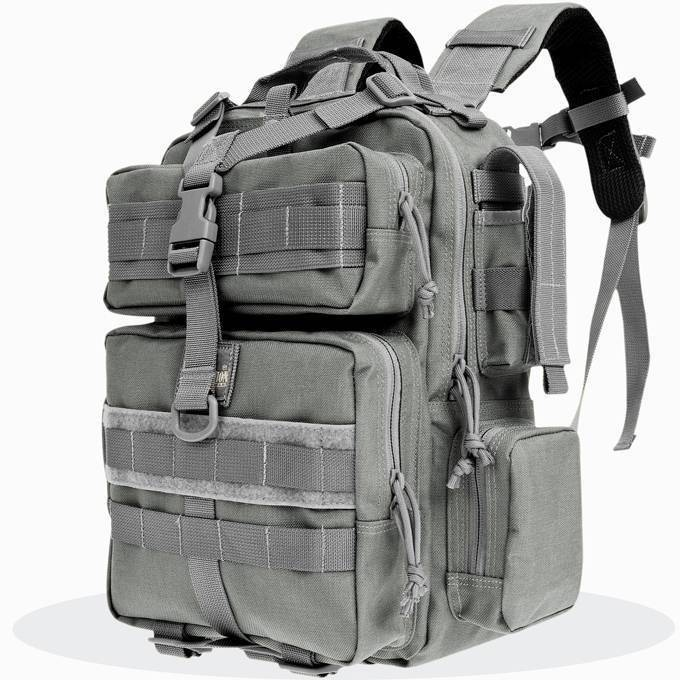 Тактический рюкзак Maxpedition Typhoon Backpack Foliage Green