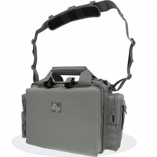 Тактическая сумка Maxpedition MPB Multi-Purpose Bag Foliage Green