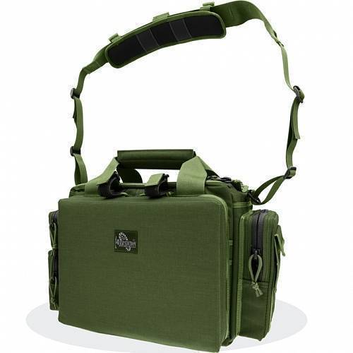 Тактическая сумка Maxpedition MPB Multi-Purpose Bag Green
