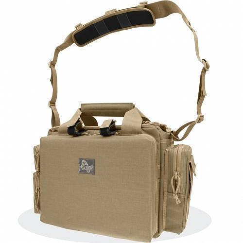 Тактическая сумка Maxpedition MPB Multi-Purpose Bag Khaki