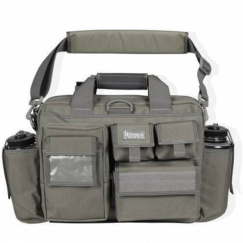 Тактическая сумка Maxpedition Operator Tactical Attache Foliage Green
