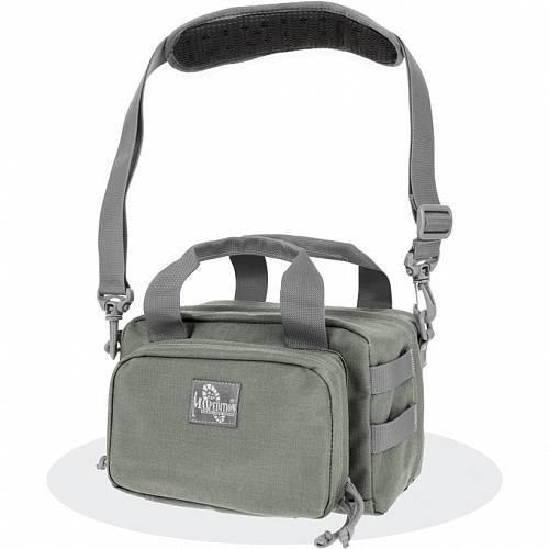 Тактическая сумка Maxpedition Jeroboam Gear Bag Foliage Green