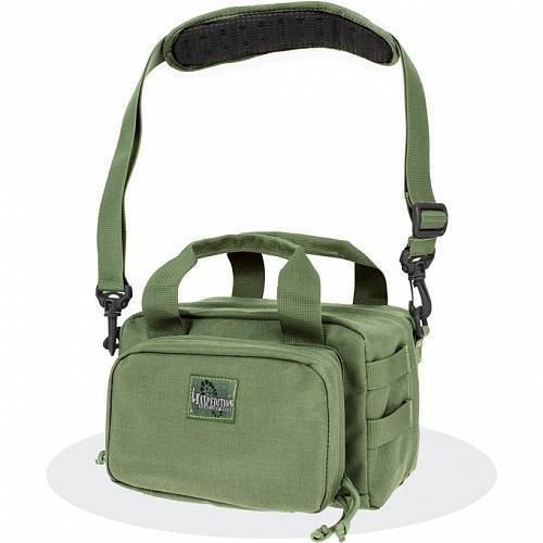 Тактическая сумка Maxpedition Jeroboam Gear Bag OD Green