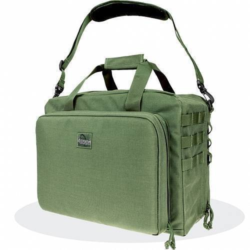 Тактическая сумка Maxpedition Balthazar Gear Bag OD Green