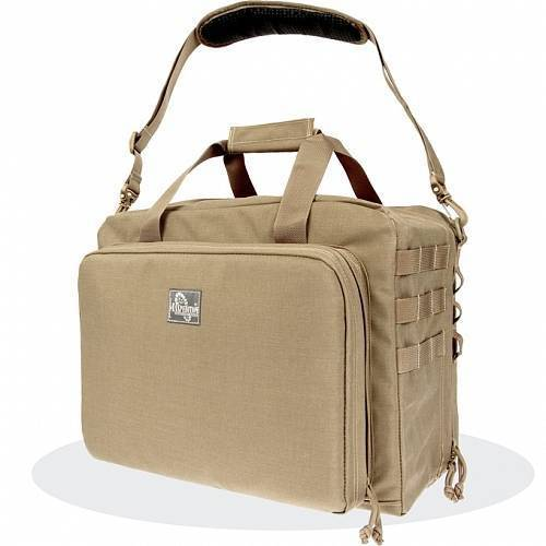 Тактическая сумка Maxpedition Balthazar Gear Bag Khaki