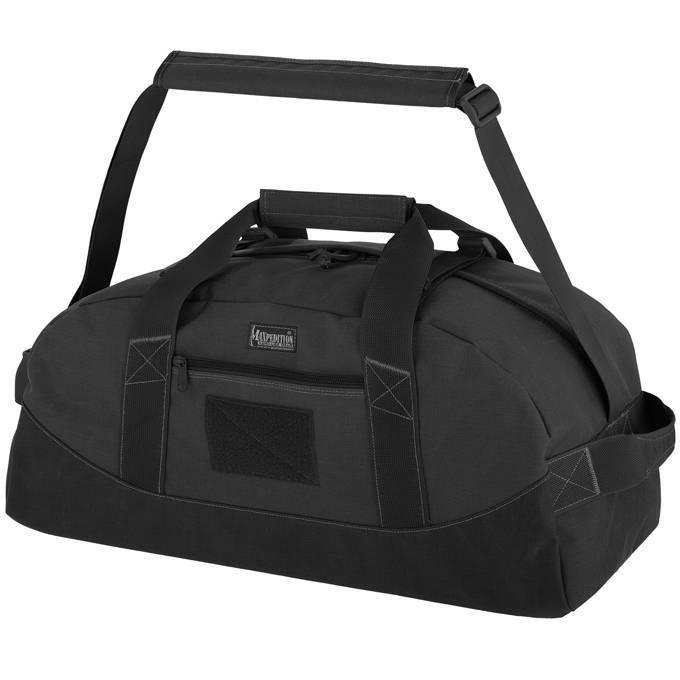 Дорожная сумка Maxpedition Baron Load-Out Duffel Bag Black