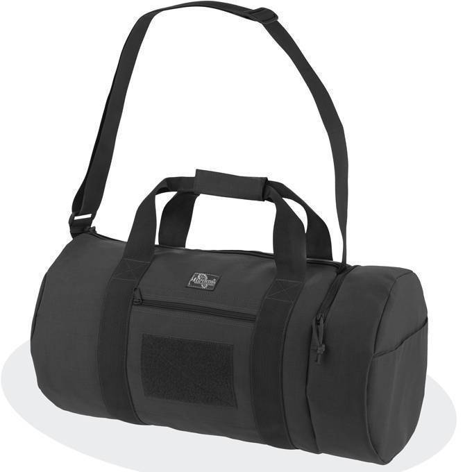 Дорожная сумка Maxpedition Growler Load-Out Duffel Black 0655B
