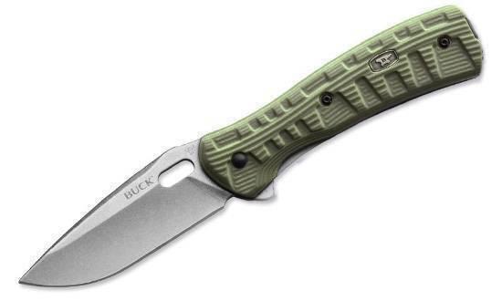Складной нож BUCK модель 0847ODS Vantage Force