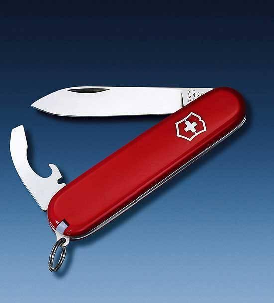 Карманный нож Victorinox Bantam 0.2303