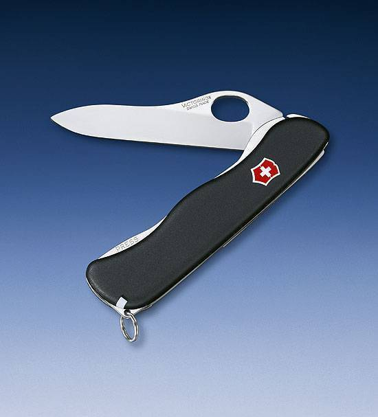 Карманный нож Victorinox Sentinel One Hand 0.8413.M3