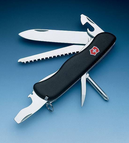 Многофункциональный нож Victorinox Trailmaster 0.8463.3