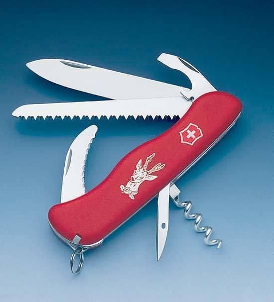 Многофункциональный нож Victorinox Hunter 0.8873