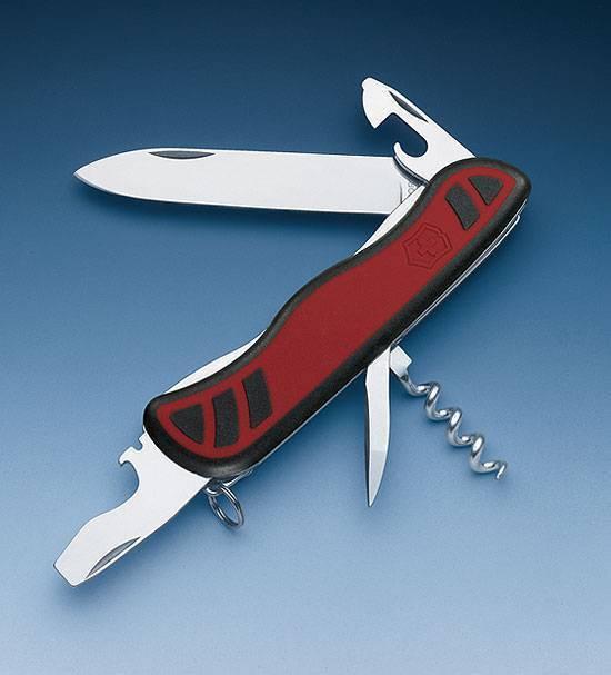 Многофункциональный нож Victorinox Nomad 0.8351.C
