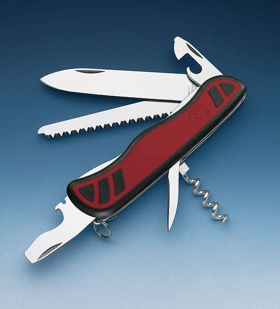 Многофункциональный нож Victorinox Forester 0.8361.C
