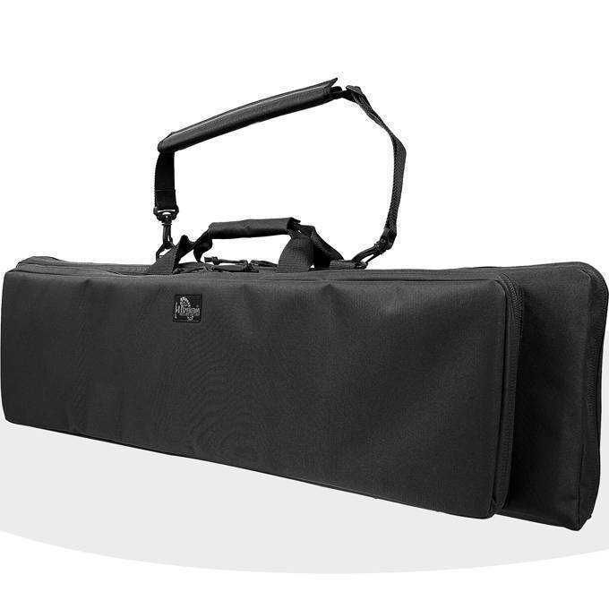 Чехол для оружия Maxpedition Sliver-II Gun Case Black