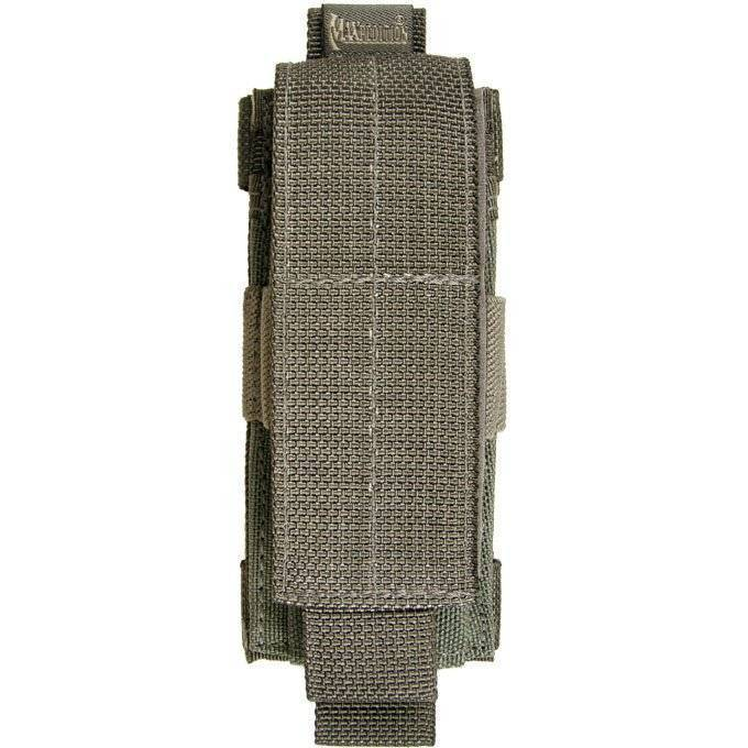 Подсумок Maxpedition Single Sheath Foliage Green