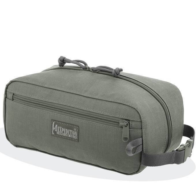 Подсумок Upshot Tactical Shower Bag Foliage Green