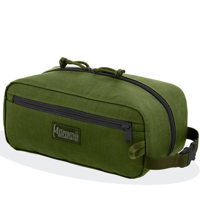 Подсумок Upshot Tactical Shower Bag OD Green