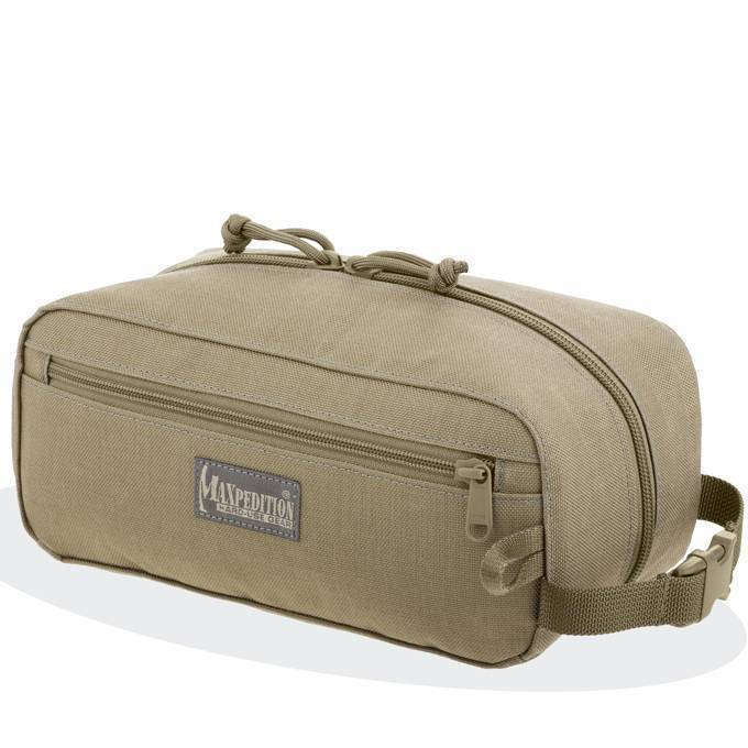 Подсумок Upshot Tactical Shower Bag Khaki