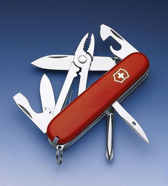 Многофункциональный нож Victorinox 1.4623