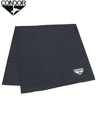 Мульти шарф Condor Outdoor Multi-Wrap Black 212-002