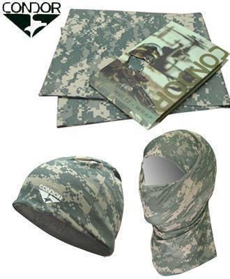 Мульти шарф Condor Outdoor Multi-Wrap ACU 212-007