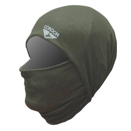 Мульти шарф Condor Outdoor Multi-Wrap OD Green 212-001