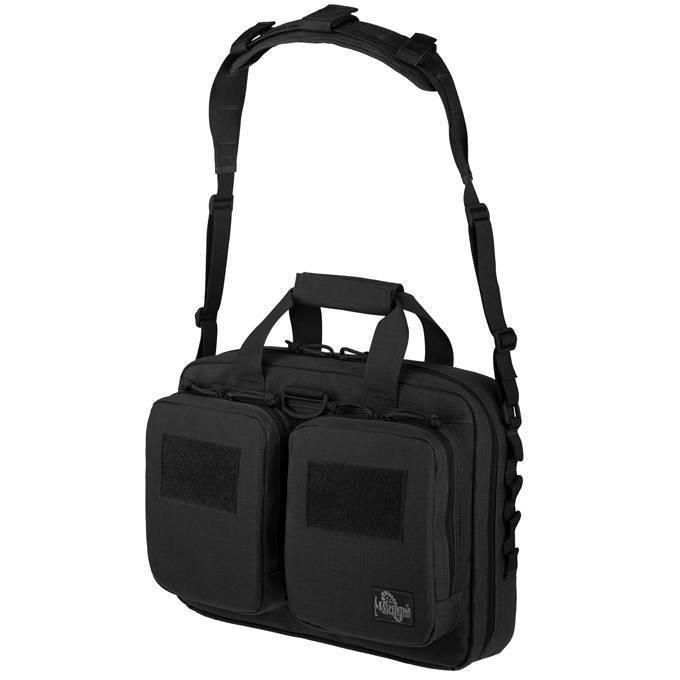 Сумка для ноутбука Maxpedition Spatha Laptop Case Black