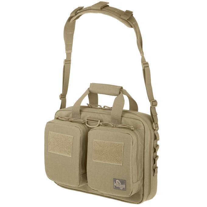 Сумка для ноутбука Maxpedition Spatha Laptop Case Khaki