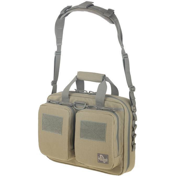 Сумка для ноутбука Maxpedition Spatha Laptop Case Khaki-Foliage