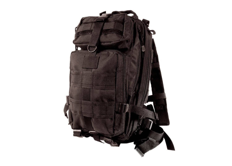 Тактический рюкзак Rothco Medium Transport Pack Black 2287
